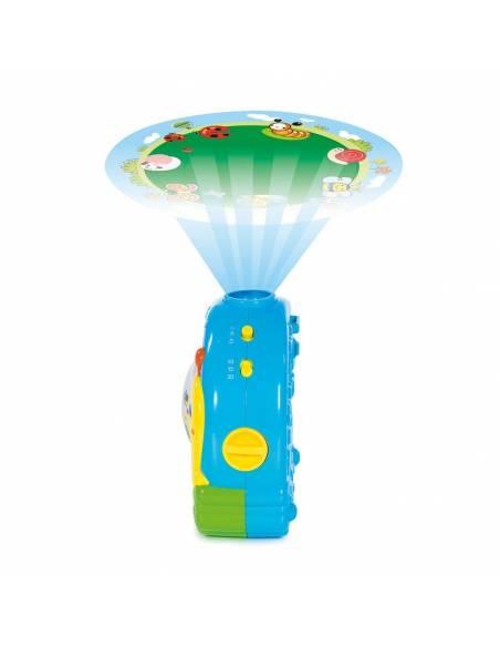 innovaciones-ms-proyector-bebé-caracol