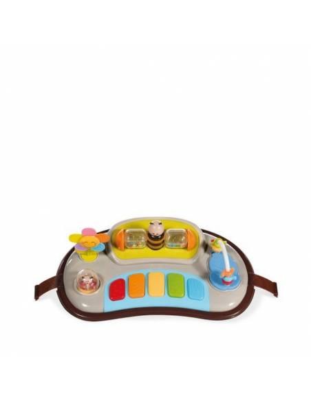innovaciones-ms-andador-bebé-basic-plus-marrón-bandeja-actividades