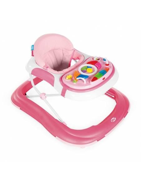 innovaciones-ms-andador-bebé-basic-plus-rosa