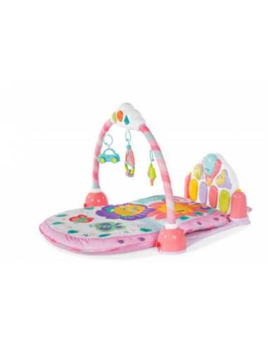 innovaciones-ms-manta-piano-actividades-bebé-rosa