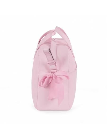 pasito-a-pasito-bolsa-maternal-essentials-rosa-lateral