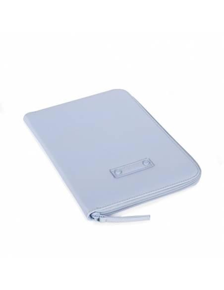 pasito-a-pasito-Portadocumentos-libro-nacimiento-essentials-azul-lateral
