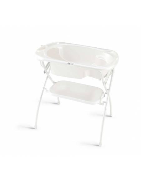 cam-bañera-kit-bagno-plegable-blanco-gris-claro