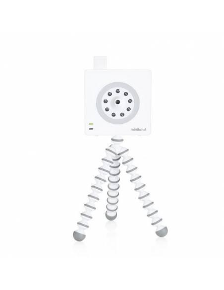 miniland-cámara-digital-3,5-pulgadas-plus-trípode