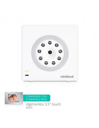 miniland-cámara-digital-3,5-pulgadas-touch