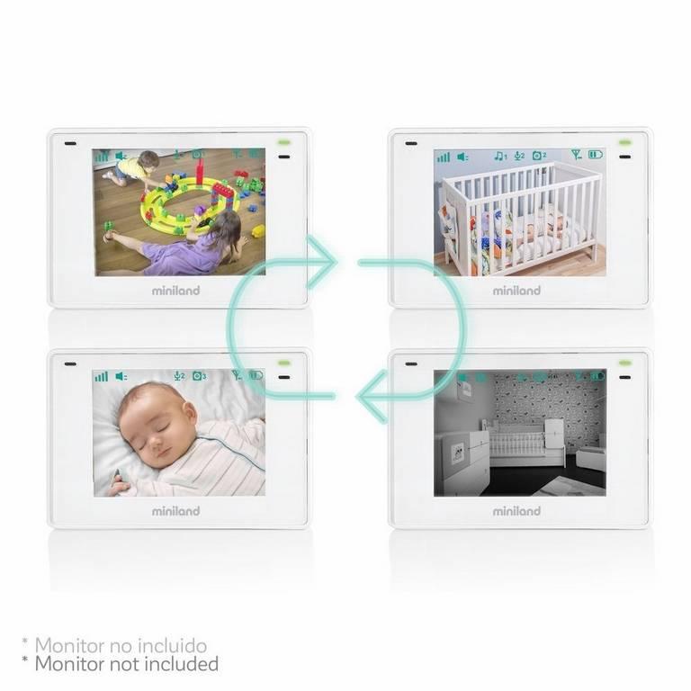 miniland-cámara-digital-3,5-pulgadas-touch-maxbebés