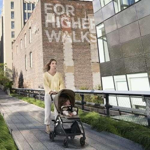 Diferencias entre todos los tipos de carritos para bebés ¿Cuál te viene mejor?